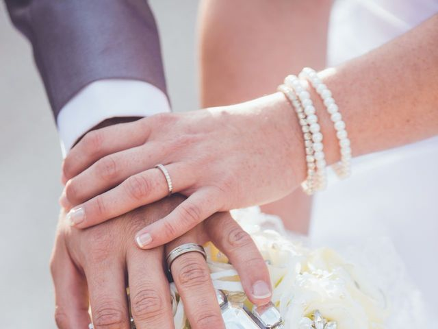 Le mariage de Olivier et Emilie à Pamiers, Ariège 14