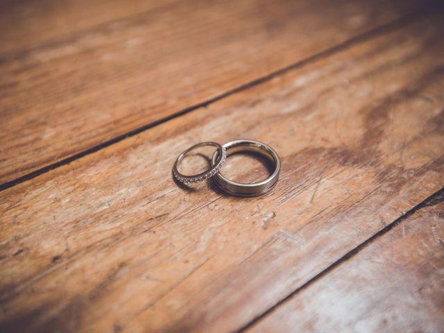 Le mariage de Olivier et Emilie à Pamiers, Ariège 25
