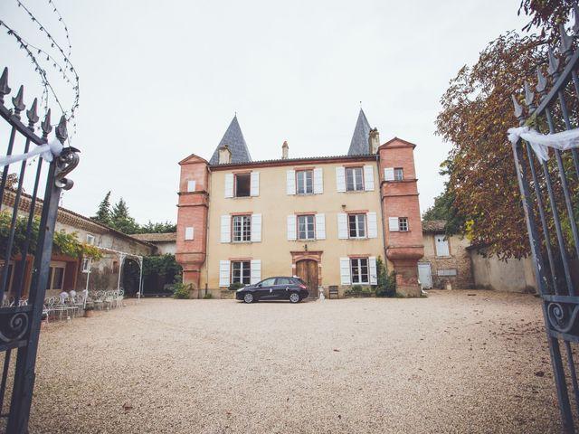 Le mariage de Olivier et Emilie à Pamiers, Ariège 30
