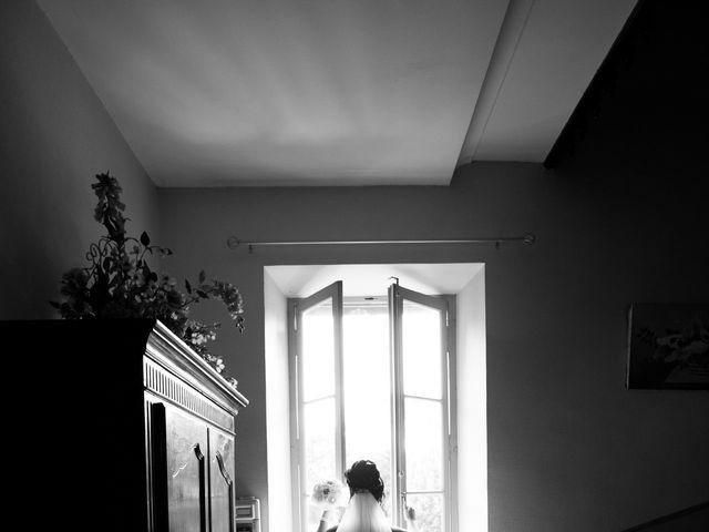Le mariage de Olivier et Emilie à Pamiers, Ariège 37