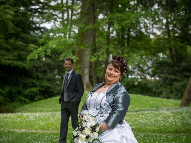 Le mariage de JEAN et KARELLE à Gouvieux, Oise 1