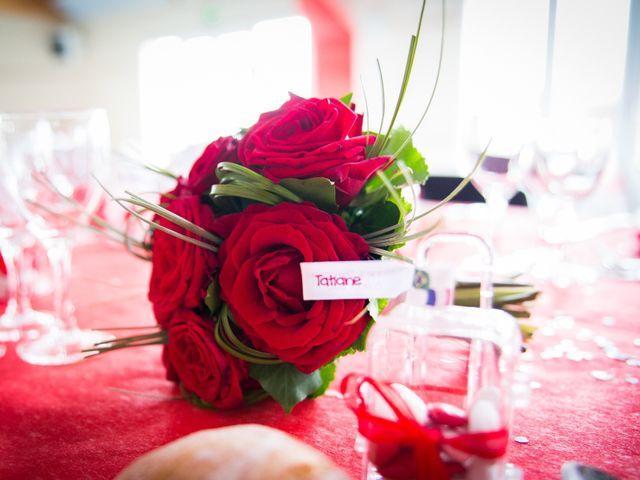 Le mariage de Emmanuel et Tatiane à Carquefou, Loire Atlantique 13