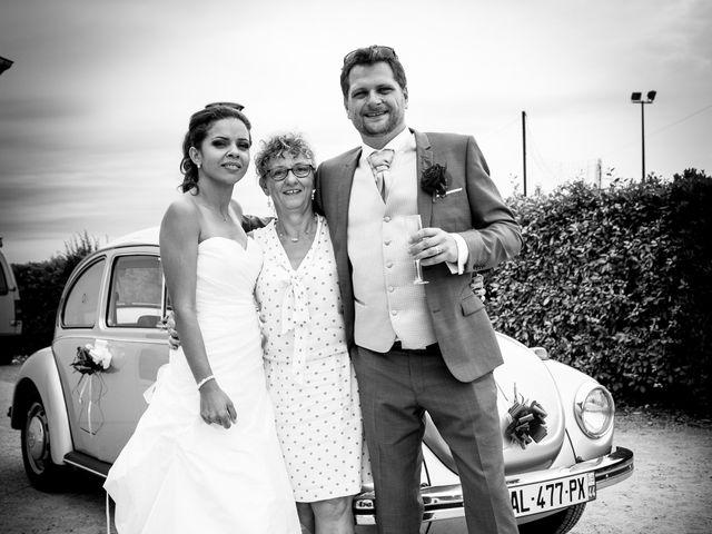 Le mariage de Emmanuel et Tatiane à Carquefou, Loire Atlantique 15
