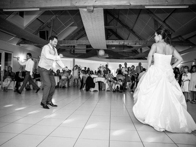 Le mariage de Emmanuel et Tatiane à Carquefou, Loire Atlantique 17
