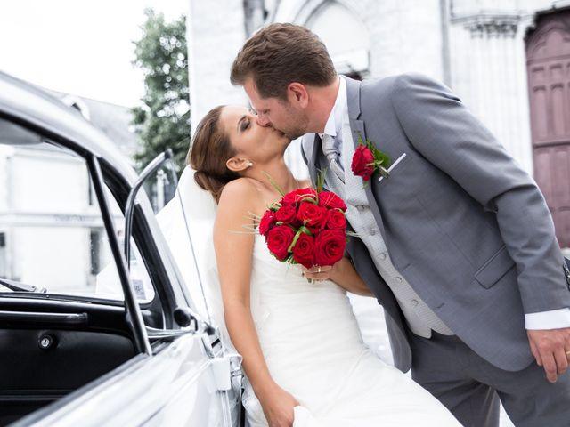 Le mariage de Emmanuel et Tatiane à Carquefou, Loire Atlantique 23