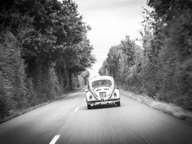 Le mariage de Emmanuel et Tatiane à Carquefou, Loire Atlantique 26