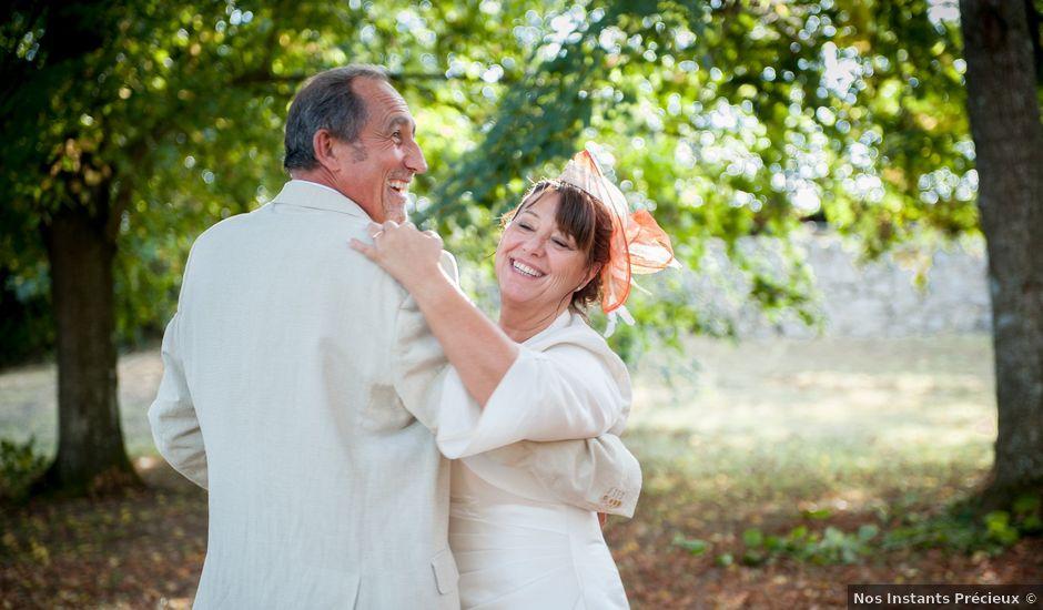 Le mariage de Didier et Lydie à Bordeaux, Gironde