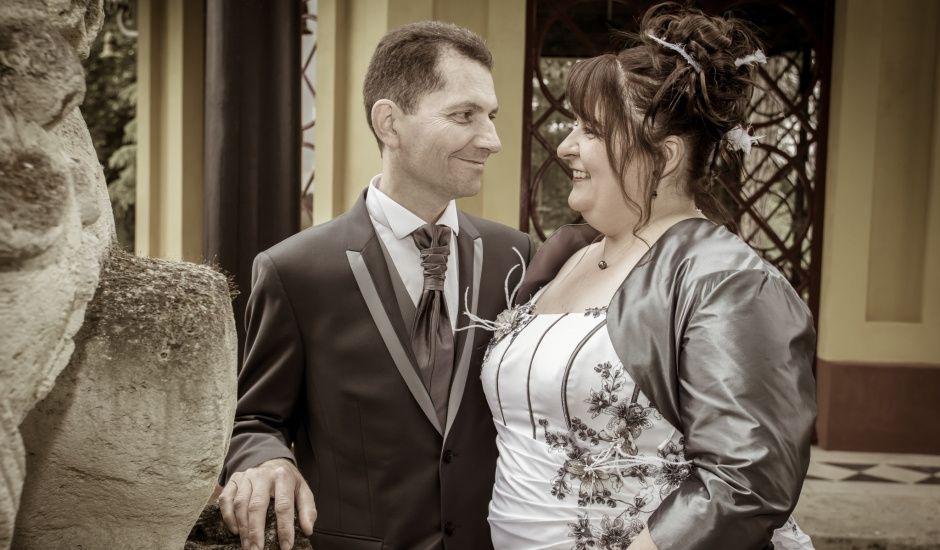 Le mariage de JEAN et KARELLE à Gouvieux, Oise
