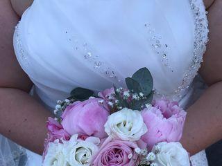 Le mariage de Natacha   et  Vincent  2