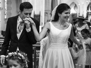 Le mariage de Charlotte et Tanguy