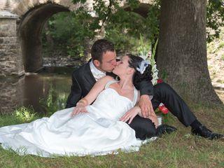 Le mariage de Tennessy et Kevin 2