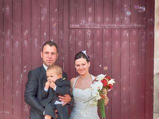 Le mariage de Tennessy et Kevin 3