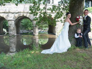 Le mariage de Tennessy et Kevin