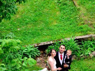 Le mariage de Erika et Yohan 2