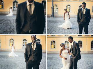Le mariage de Jérémy et Sarah 3