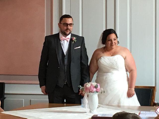 Le mariage de Natacha   et  Vincent