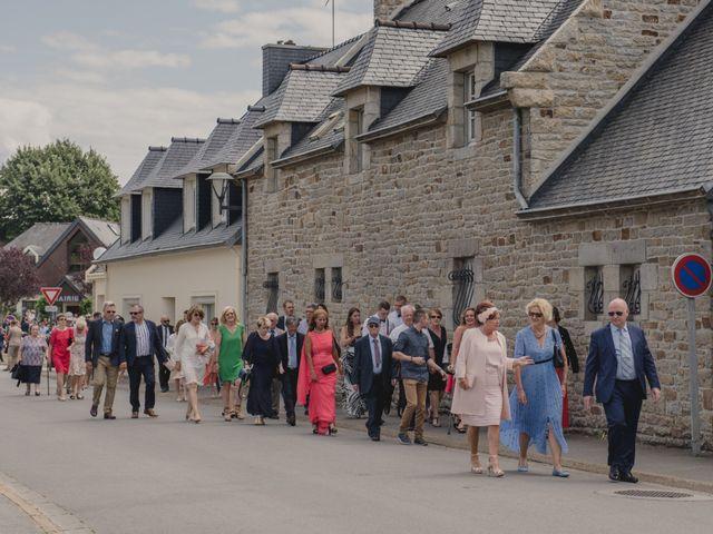 Le mariage de Alexandre et Fanny à Quimper, Finistère 4