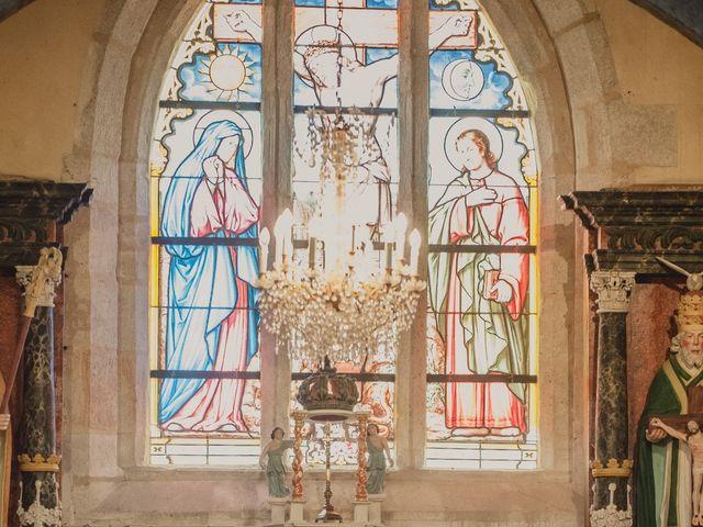 Le mariage de Alexandre et Fanny à Quimper, Finistère 5
