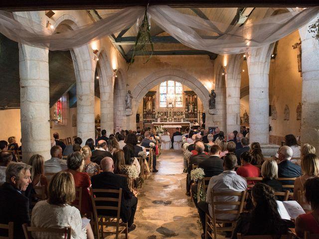 Le mariage de Alexandre et Fanny à Quimper, Finistère 6