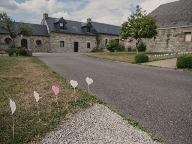 Le mariage de Alexandre et Fanny à Quimper, Finistère 12