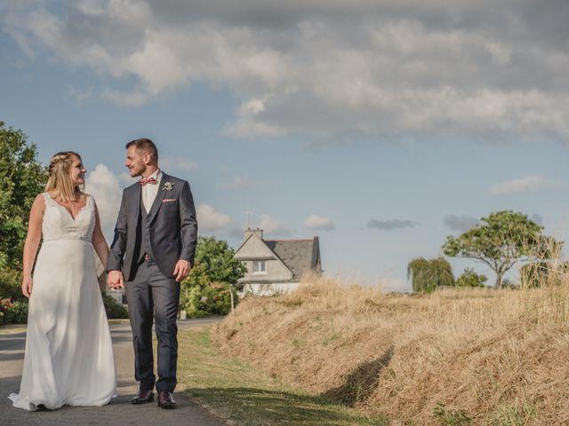 Le mariage de Alexandre et Fanny à Quimper, Finistère 20