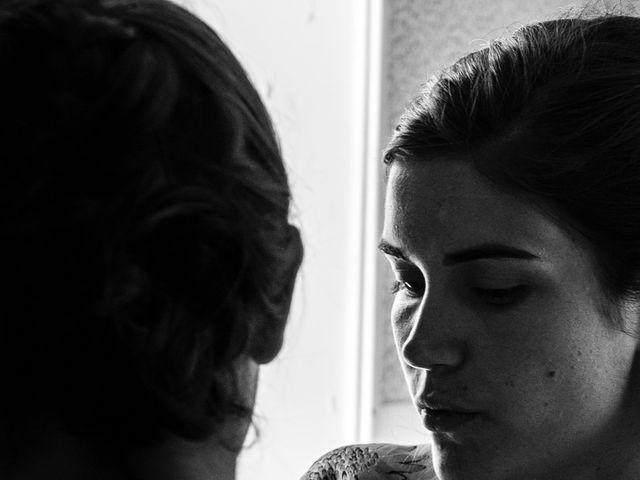 Le mariage de Tanguy et Charlotte à Aigurande, Indre 20