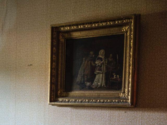 Le mariage de Tanguy et Charlotte à Aigurande, Indre 23
