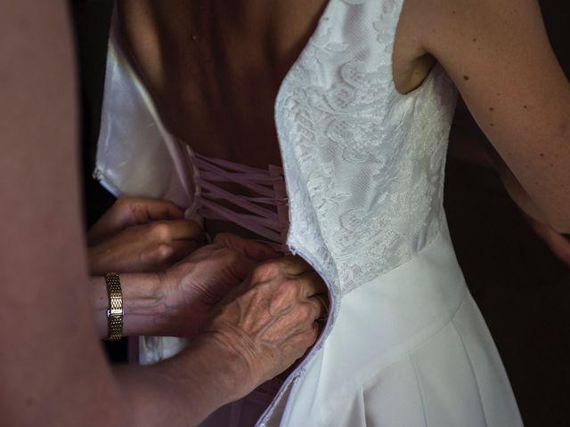 Le mariage de Tanguy et Charlotte à Aigurande, Indre 29