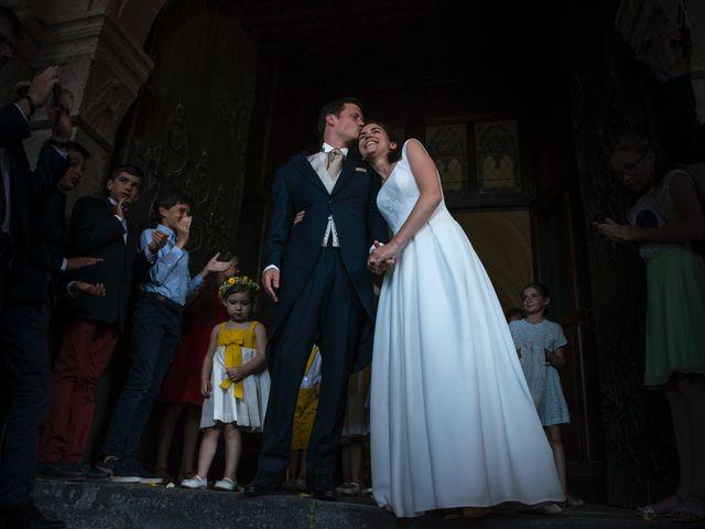 Le mariage de Tanguy et Charlotte à Aigurande, Indre 50