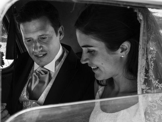 Le mariage de Tanguy et Charlotte à Aigurande, Indre 53