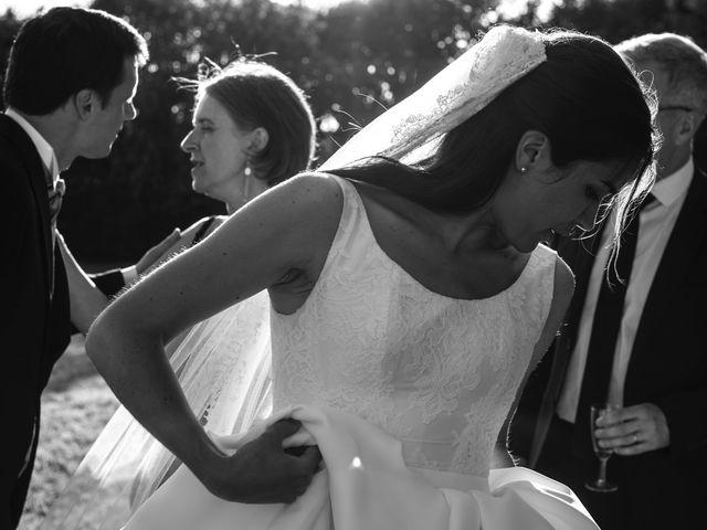 Le mariage de Tanguy et Charlotte à Aigurande, Indre 60
