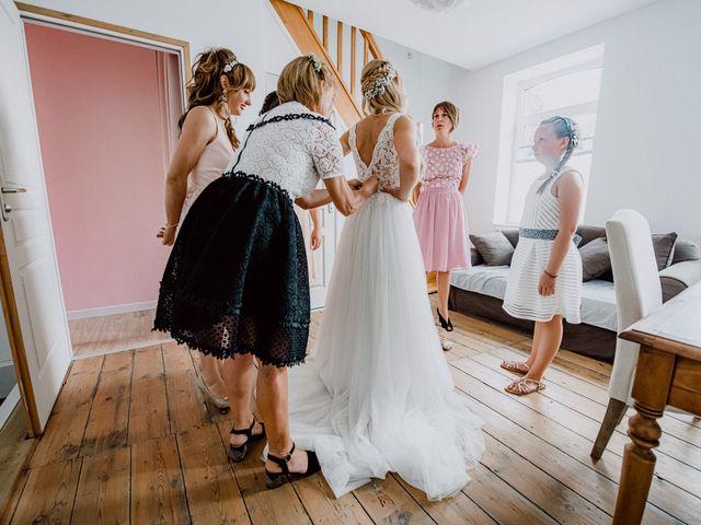 Le mariage de Thomas et Claire à Bersée, Nord 20