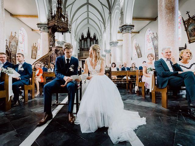 Le mariage de Thomas et Claire à Bersée, Nord 25