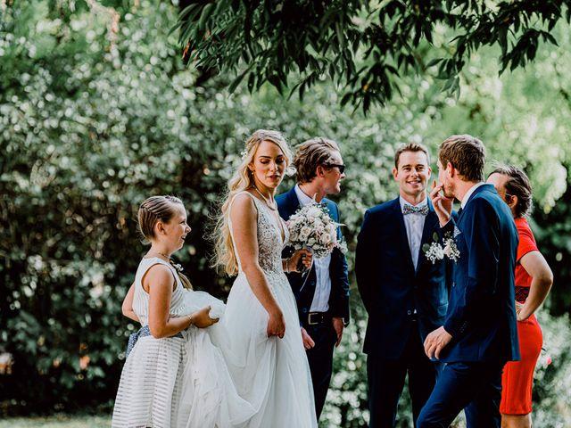 Le mariage de Thomas et Claire à Bersée, Nord 32