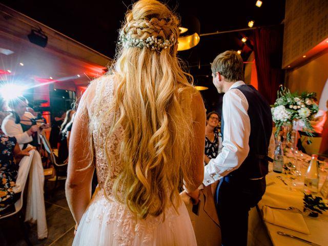 Le mariage de Thomas et Claire à Bersée, Nord 36