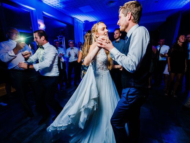 Le mariage de Thomas et Claire à Bersée, Nord 43