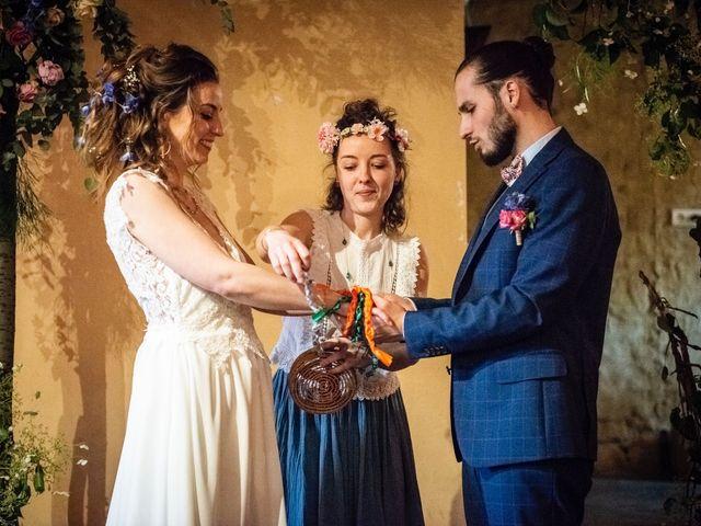 Le mariage de Olivier et Julia à Merville, Nord 31