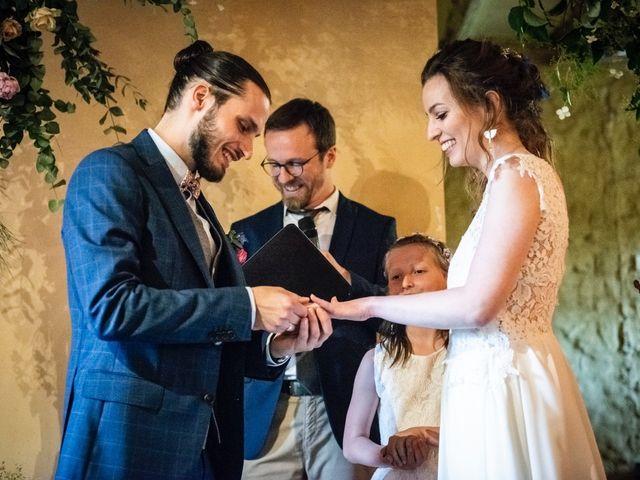 Le mariage de Olivier et Julia à Merville, Nord 34