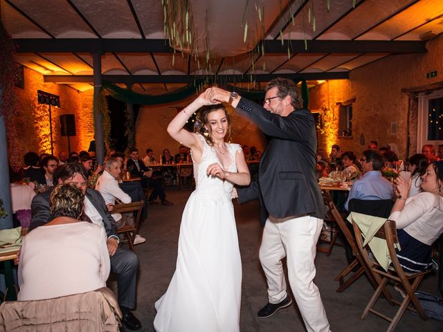 Le mariage de Olivier et Julia à Merville, Nord 59