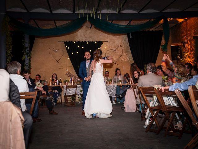Le mariage de Olivier et Julia à Merville, Nord 60