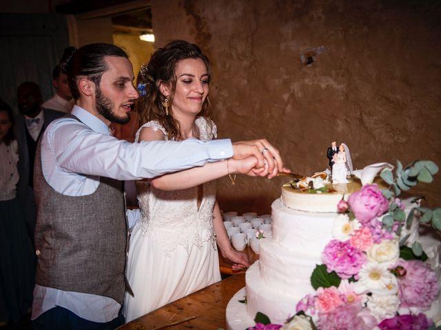 Le mariage de Olivier et Julia à Merville, Nord 67