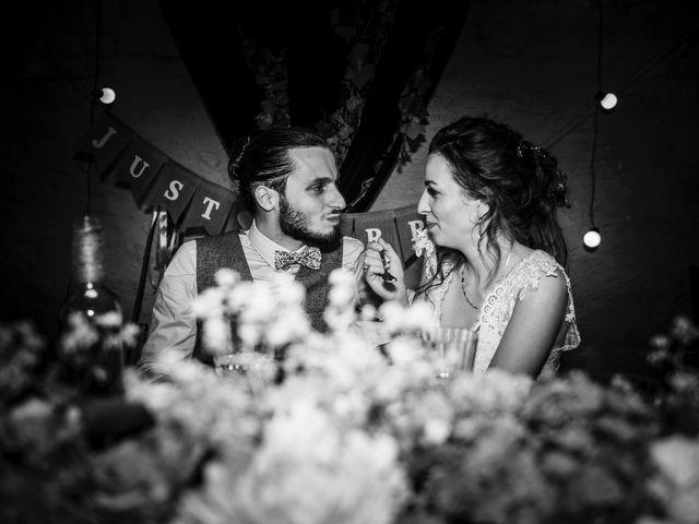Le mariage de Olivier et Julia à Merville, Nord 70