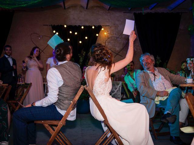 Le mariage de Olivier et Julia à Merville, Nord 72