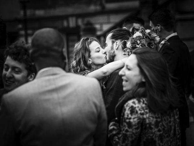 Le mariage de Olivier et Julia à Merville, Nord 75