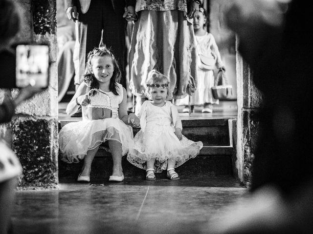 Le mariage de Olivier et Julia à Merville, Nord 80
