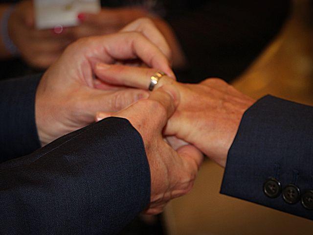 Le mariage de Jean-Charles et François à Cuers, Var 3