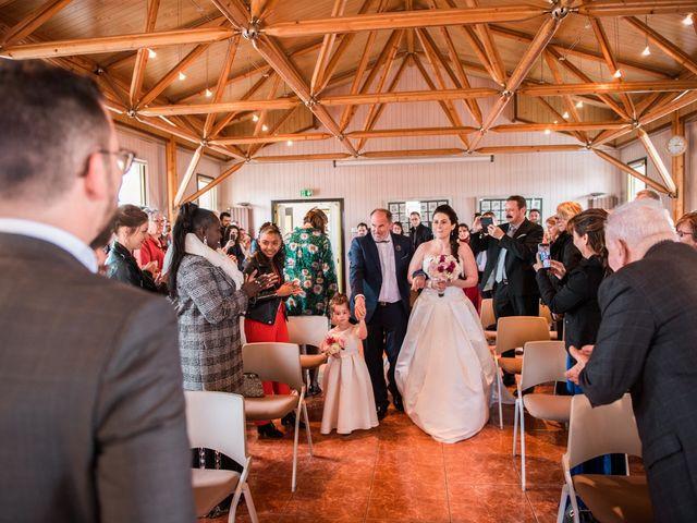 Le mariage de Nicolas et Amandine à La Tremblade, Charente Maritime 31