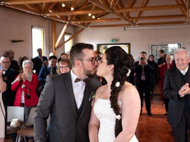 Le mariage de Nicolas et Amandine à La Tremblade, Charente Maritime 34