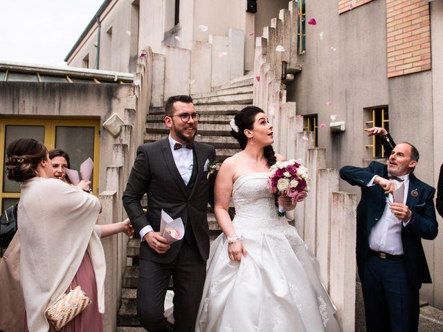 Le mariage de Nicolas et Amandine à La Tremblade, Charente Maritime 37