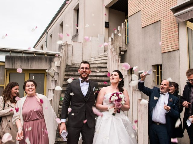 Le mariage de Nicolas et Amandine à La Tremblade, Charente Maritime 38
